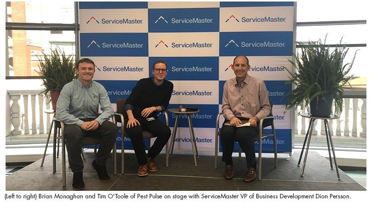 ServiceMaster Acquires Pest Pulse