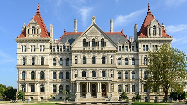 New York, New Jersey, Connecticut, Pennsylvania May Coordinate a Unified Adult-Use Legalization Plan