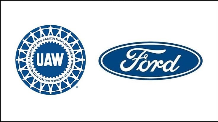 UAW sends tentative Ford agreement to union locals