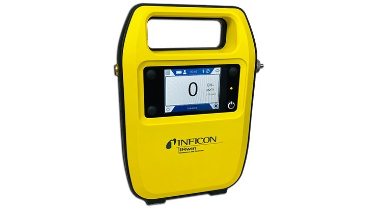 Elkins Earthworks partners with Inficon on landfill monitoring solutions