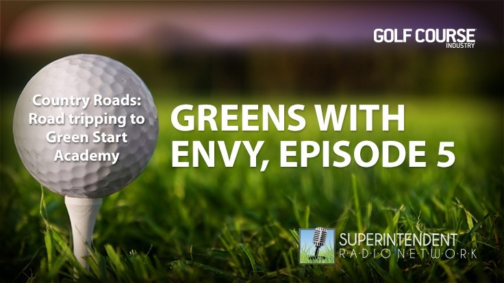 Greens with Envy, Episode 5