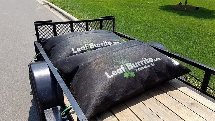 Leaf Burrito reveals product enhancements at GIE+EXPO