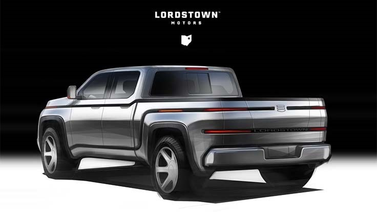 GM completes sale of Lorsdtown plant to electric truck maker