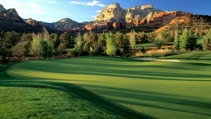 Troon selected to manage Arizona private course