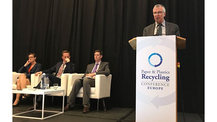 PPRCE 2019: Global shifts in paper and board production