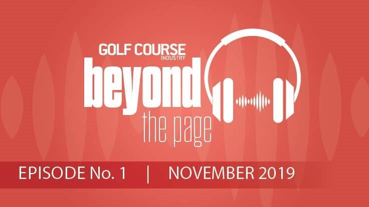 Beyond the Page, Episode 1