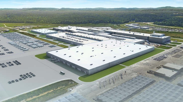 Volkswagen begins electric vehicle production site prep in Tennessee