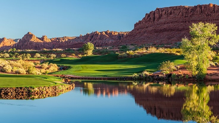 Snow Canyon tabs Kidd for course renovation