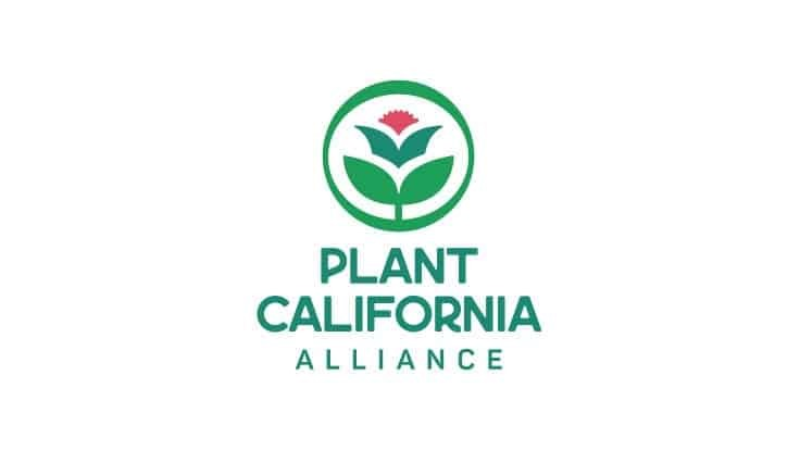 Plant California Alliance launches new website