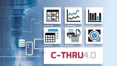 Industry 4.0 data management software