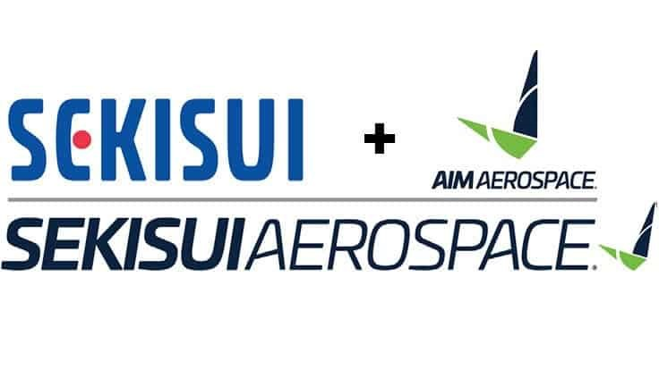 SEKISUI completes AIM Aerospace acquisition