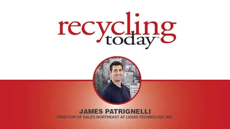 Fresh Perspective: James Patrignelli
