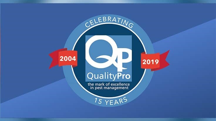QualityPro Celebrates 15th Anniversary