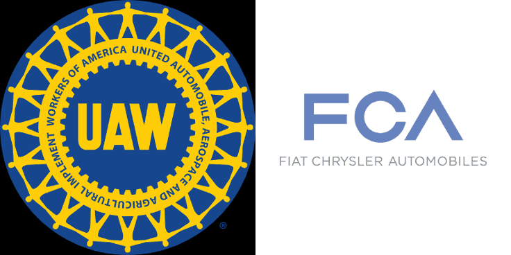 UAW reaches tentative deal with Fiat Chrysler