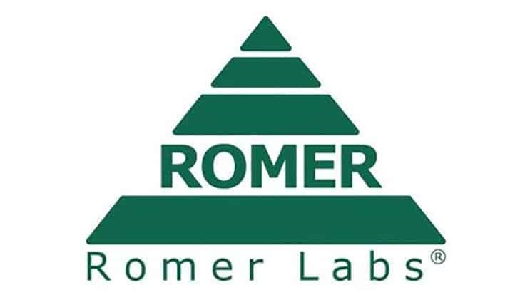 Romer Expands Food Allergen Testing with Mollusk Test Kit