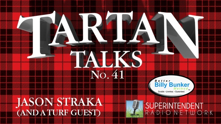 Tartan Talks No. 41