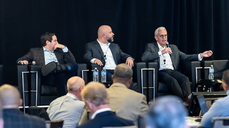 Corporate Growth Conference 2019: What to know about mergers and acquisitions