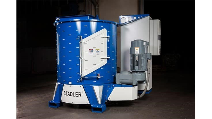 Stadler develops delabeler to address plastic sorting issue