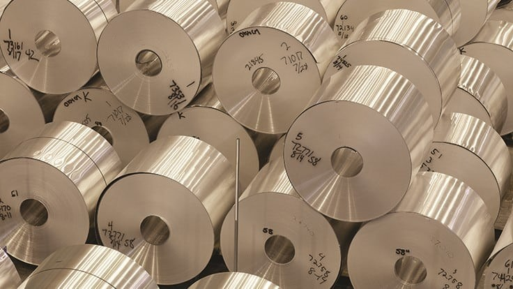 GFG Alliance to buy aluminum rolling mill in Belgium