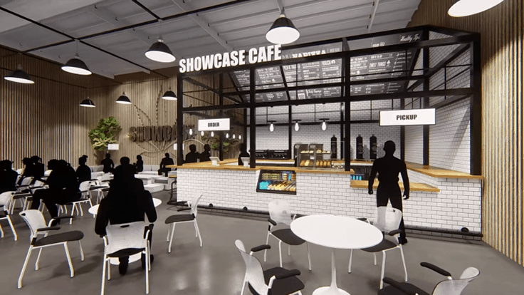 CalEthos Unveils Immersive Showcase Retail Concept for Cannabis Brands