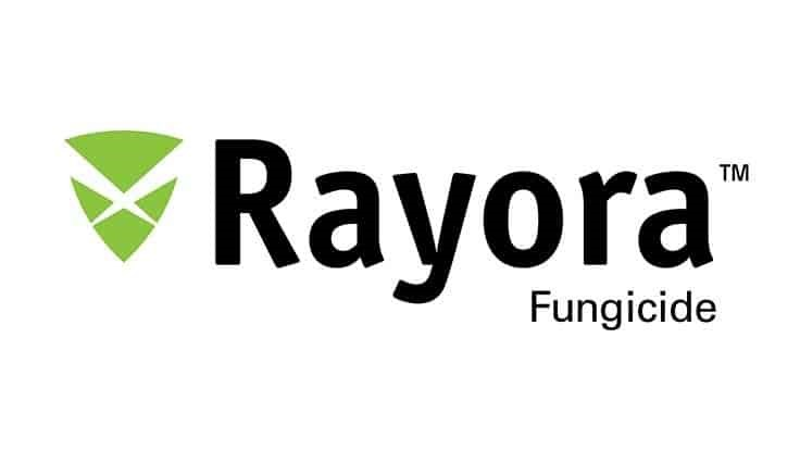 FMC launches Rayora fungicide