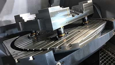 Workpiece positioning system