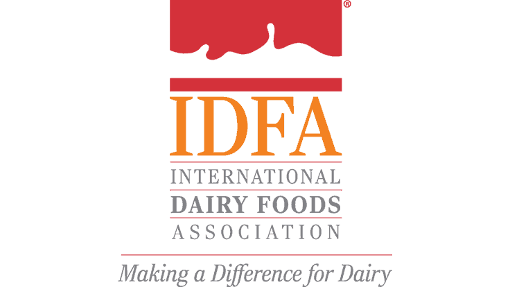 IDFA Recognizes Five Officials for Dairy Impact