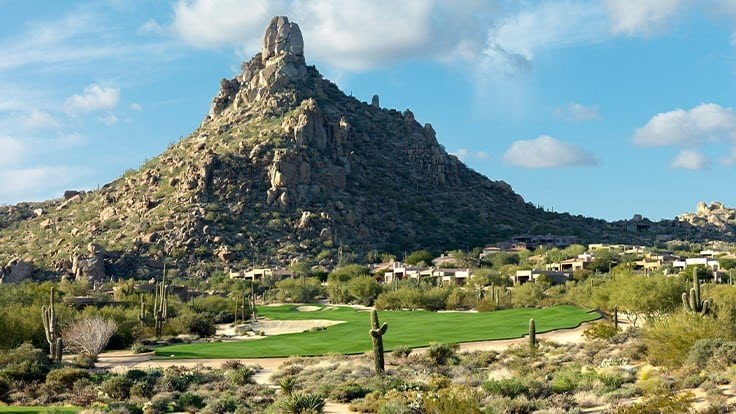 Desert Highlands reopens following $7 million renovation