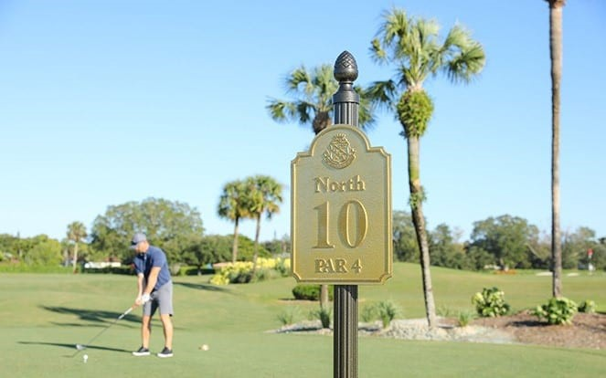 Fort Lauderdale Country Club unveils $3.7 million of enhancements