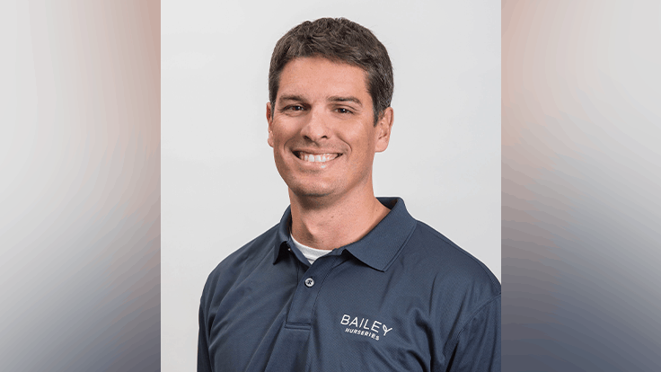 Bailey adds Jason Stern to sales team