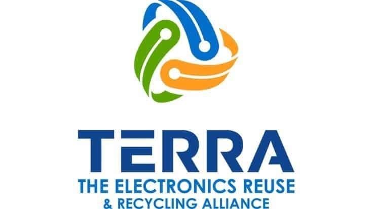 New Jersey electronics recycler joins TERRA program