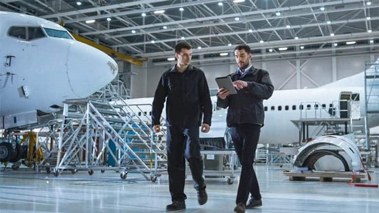 Editor's pick: 4 tips to navigating the changing MRO market