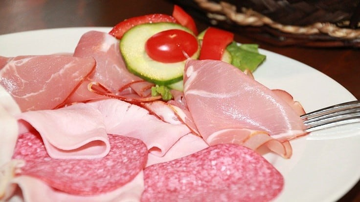 Research Finds Carcinogenic Difference in Nitrite-Free Processed Meats