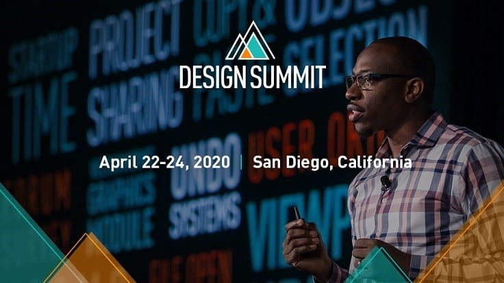Vectorworks opens registration for 2020 Design Summit