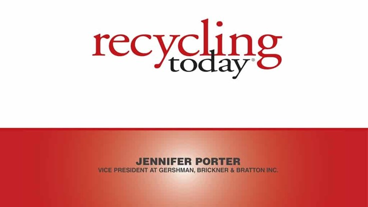 A Conversation with Jennifer Porter