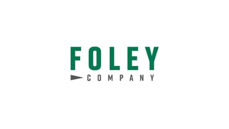 Foley Company announces new headquarters