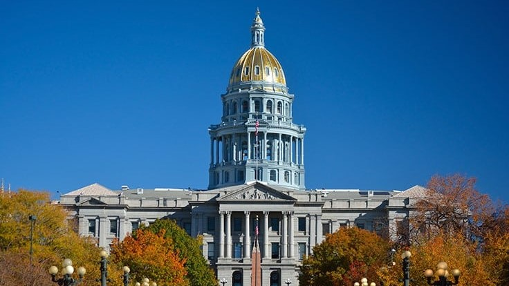 Colorado Lawmakers Consider Legislation to Expunge Cannabis-Related Convictions