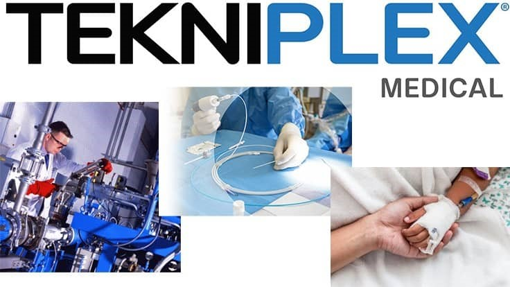 New Tekni-Plex Medical business