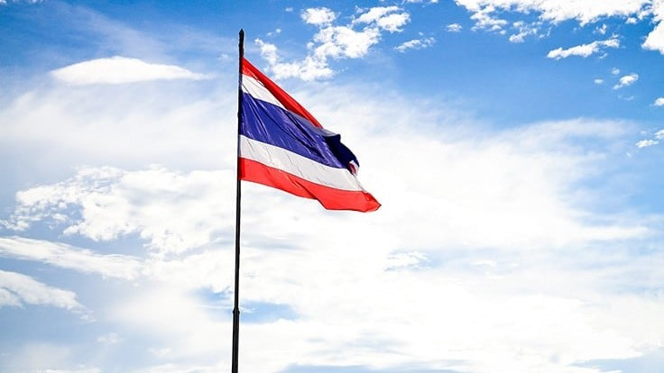 Thailand Opens First Full-Time Cannabis Clinic