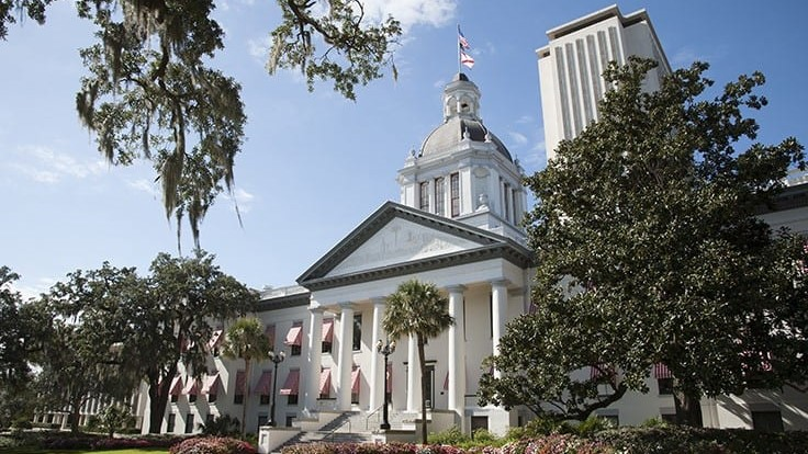 Florida Lawmaker Backs Cannabis Decriminalization Bill