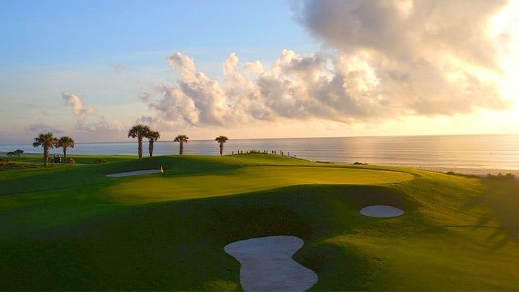 Troon selected to oversee golf operations at Florida resort