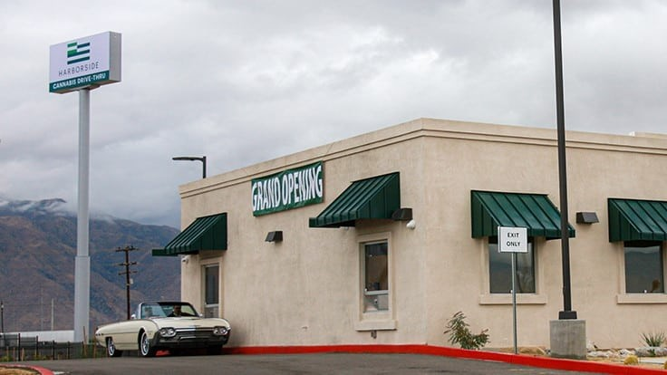 5 Tips for a Successful Drive-Thru Dispensary