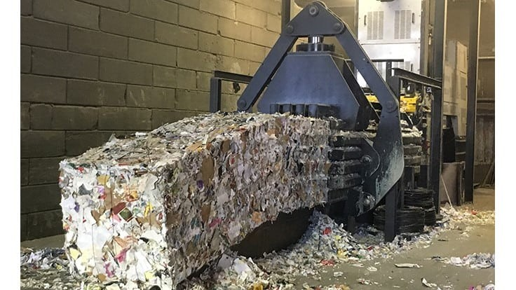 NWRA releases best practices for riding out India's mixed paper ban