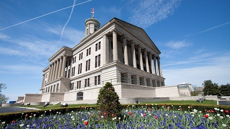 Tennessee Lawmaker Reintroduces Medical Cannabis Legislation