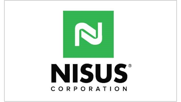 Nisus Launches New Brand Identity and New Website