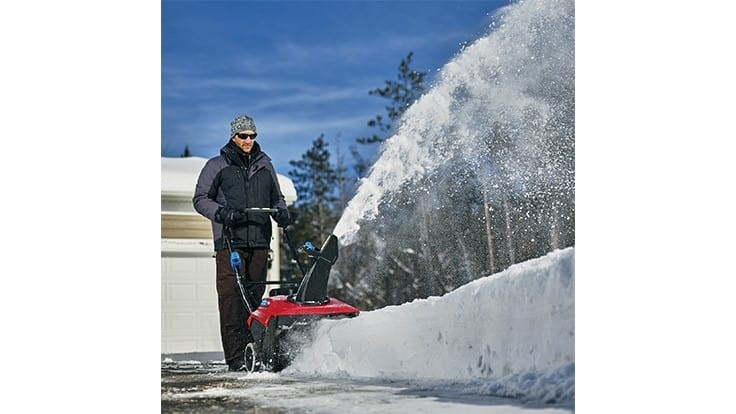 Editor's Notebook: Toro Improves Power Clear snowblower line