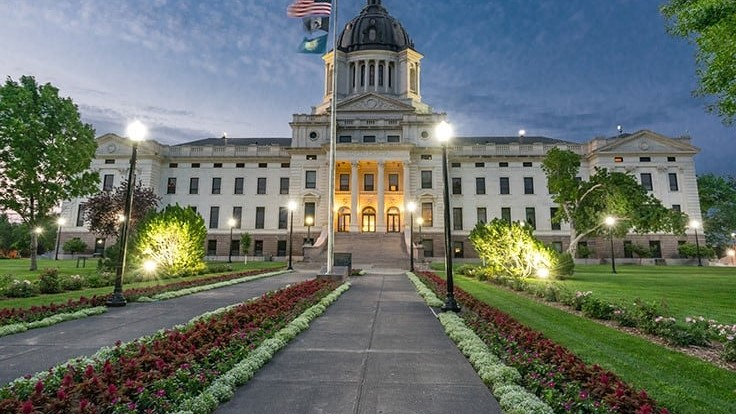 South Dakota Becomes First State to Place Medical and Adult-Use Cannabis Initiatives on Same Ballot