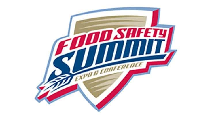 2020 Food Safety Summit To Address Emerging Issues