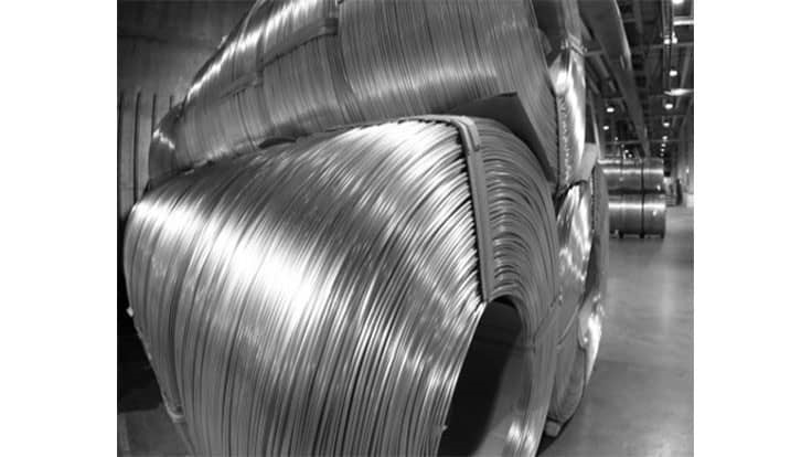 Alcoa reports losses from challenging 2019 aluminum market