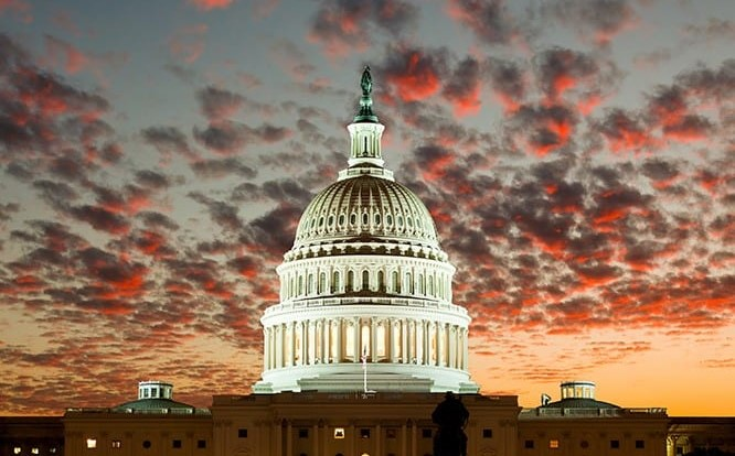 Congressional Committee Hearing Navigates the Catch-22 of Cannabis Research